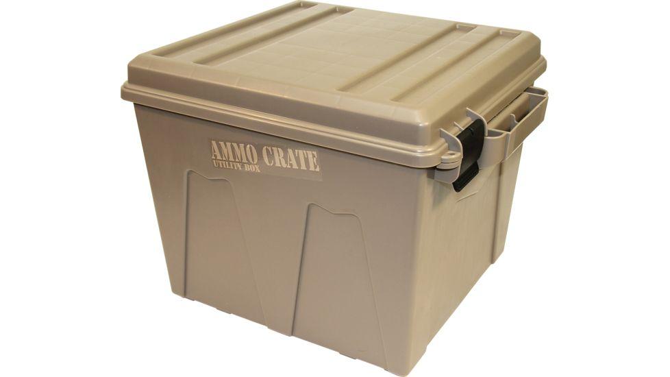 MTM Ammo Crate, Storage Cases