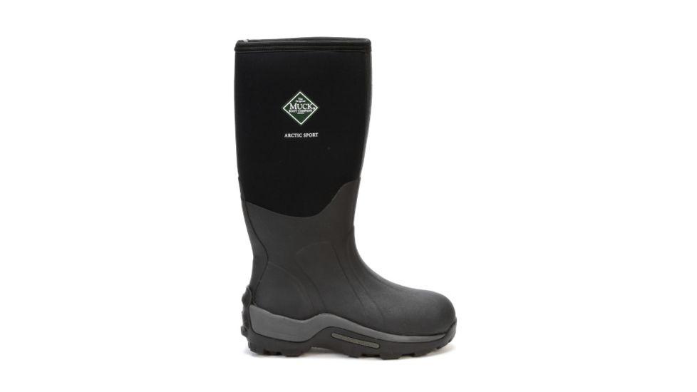 Muck Boots Arctic Sport Steel Toe