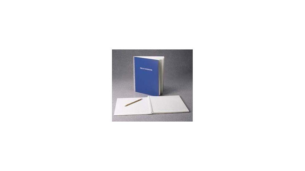 Nalge Nunc Spiral Field Notebook, NALGENE 6303-1000