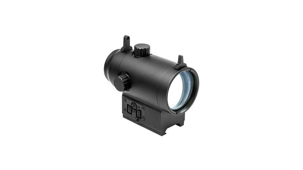 NcSTAR Tactical Red & Green Dot Sight
