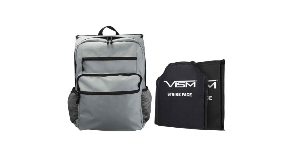 NcSTAR VISM GuardianPack Backpack with Level IIIA Soft Panels