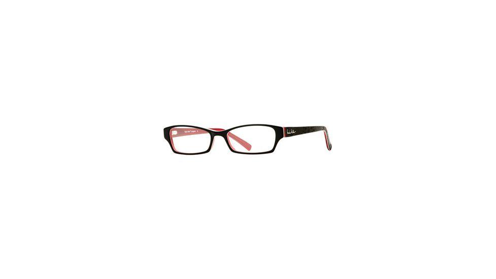 Nicole Miller Bungalow SENM BUNG00 Eyeglass Frames