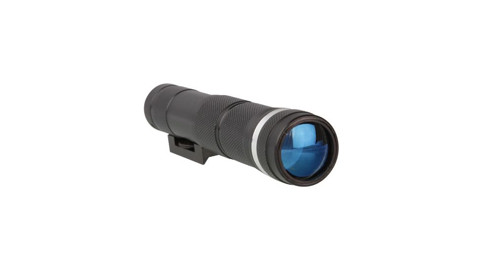 Night Optics IR-K3 Extra-Long Range Fixed IR Illuminator
