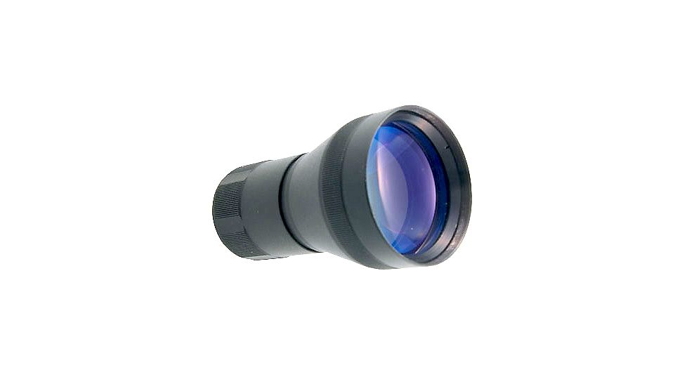 Night Optics 3x Night Vision Replacement Objective Lens