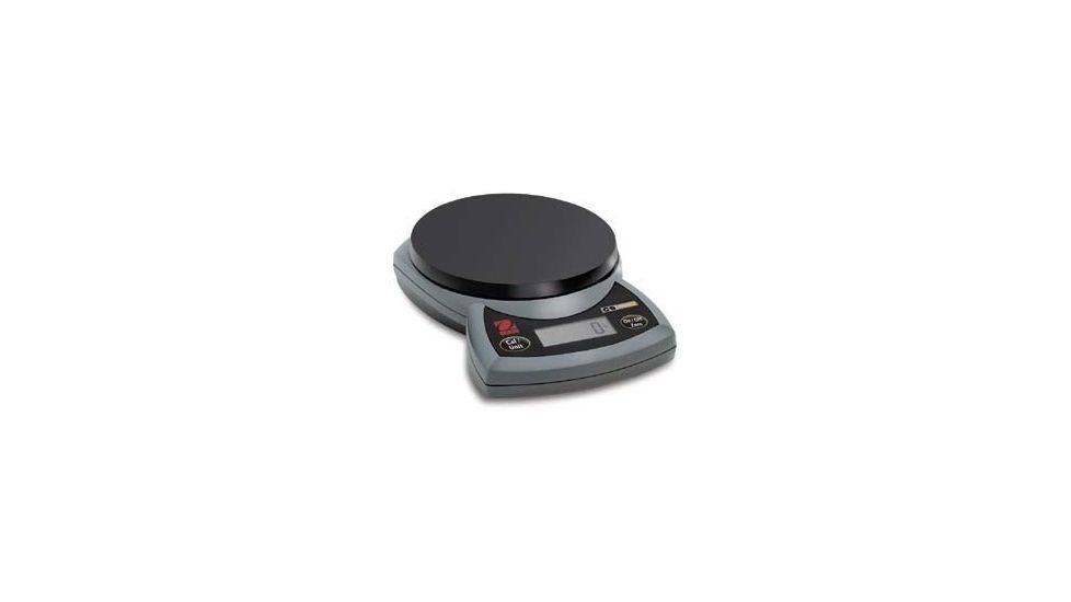 Ohaus Portable Electronic Scales, Ohaus CS2000