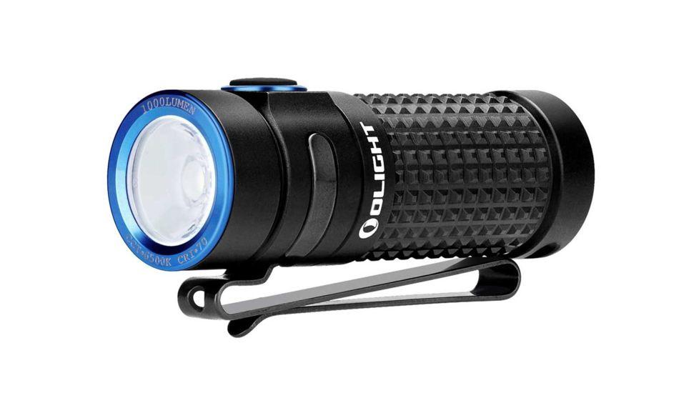 Olight S1R II Baton Rechargeable Flashlight