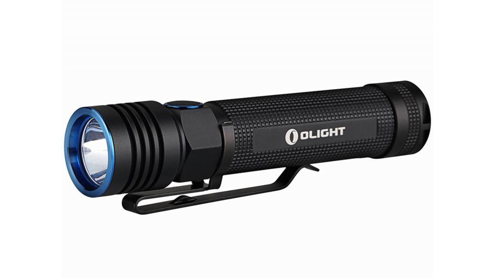 Olight S30R-III Baton LED Flashlight
