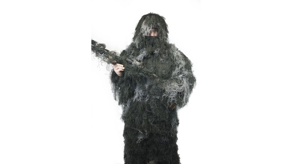 OPMOD SGS 1.0 Stealth Ghillie Suit Limited Edition