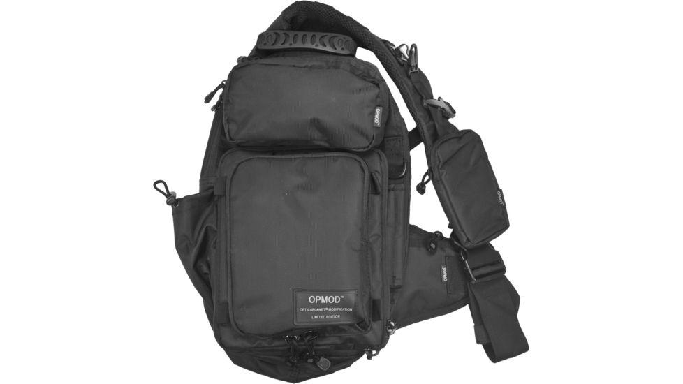 OPMOD MCS 1.0 Tri-Modular Multi Purpose Sling Bag w/ iPad Case