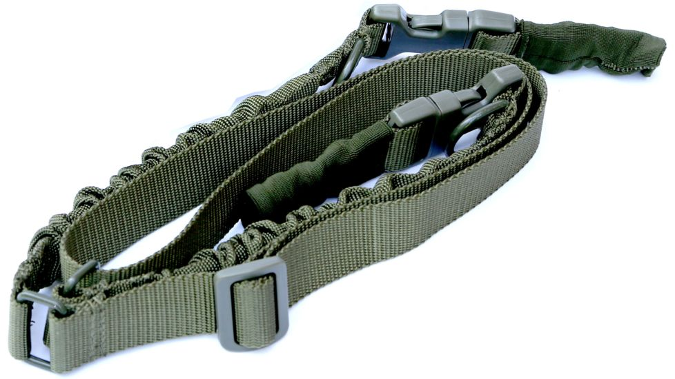 Osprey Single / Two Point Rifle Sling - Bungee