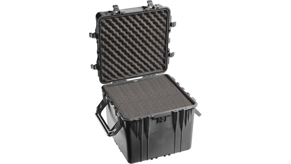 "Pelican 0350 Protector Watertight Large 20"" Cube Case"