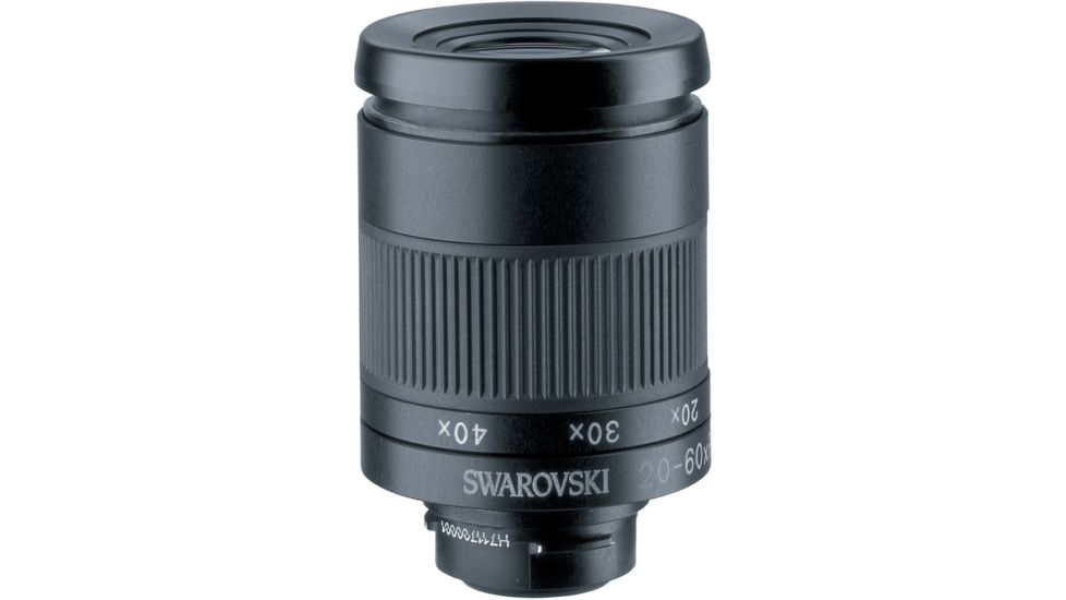 Swarovski Eyepiece 20-60x Zoom With Lens Cover 49330