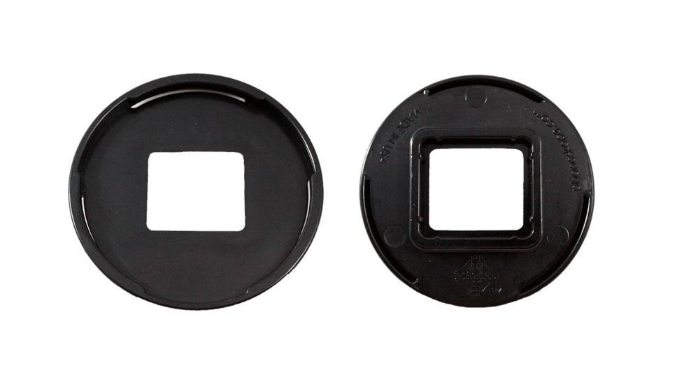Phone Skope GoPro Hero and Adapter Plate