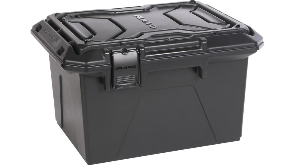Plano Molding Tactical Series Ammo Crate