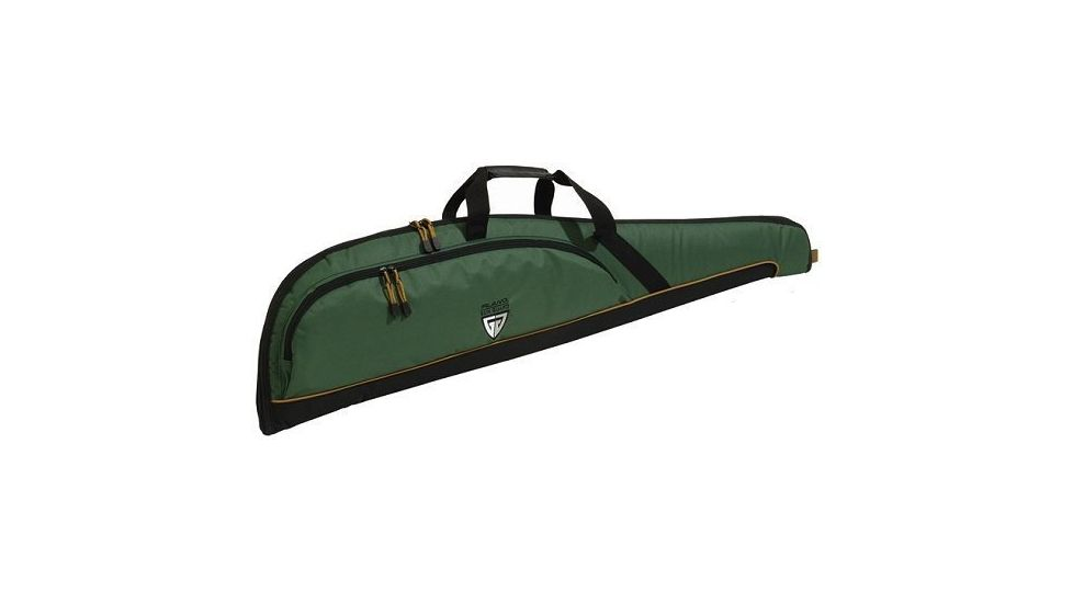 Plano Molding 54in Hunter Green Rifle Case 35460