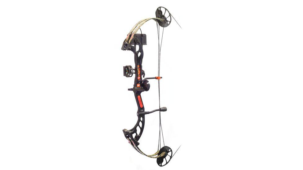 PSE Archery Fever VS Ready To Shoot Bow