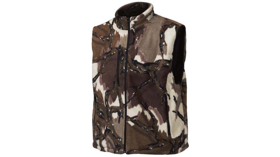 Predator Stealth Fleece Vest