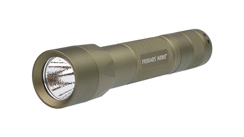 Primary Arms Compact Weapon Light 700 Lumens GENII