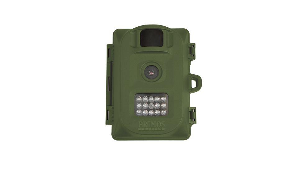 Primos Bullet Proof Camera OD Green 63053P