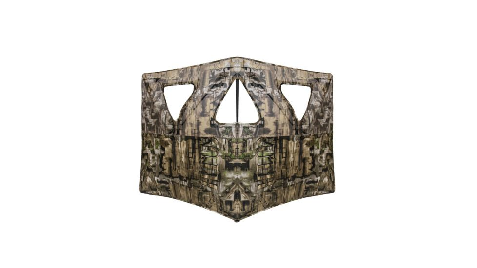 Primos Hunting Double Bull Stakeout Blind w/ Surroundview