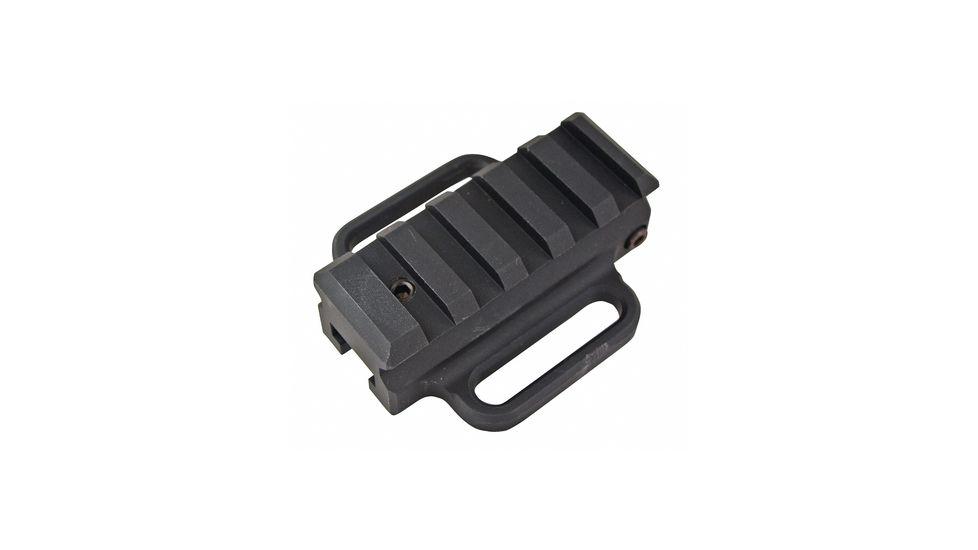 Pro Mag AR-15/M16 Bayonet Lug Accessory Rail PM216