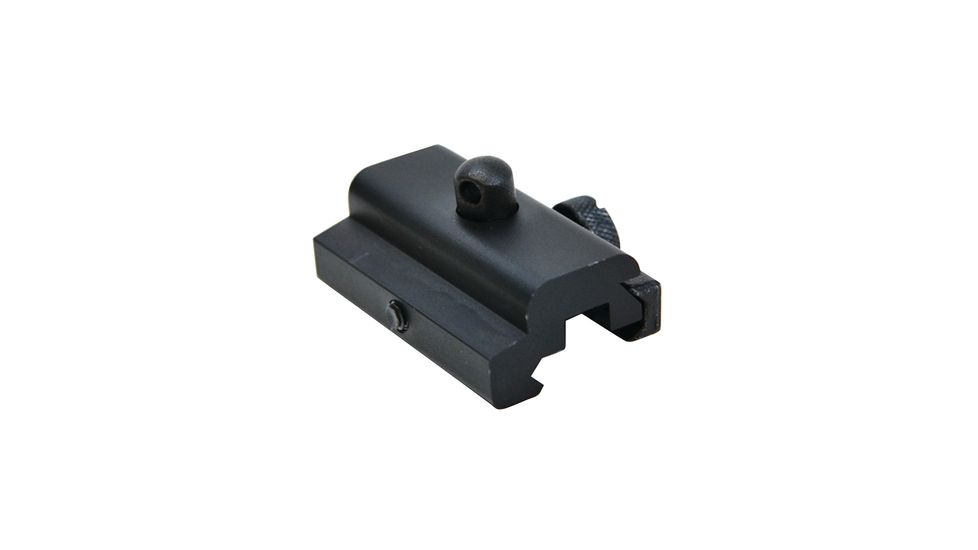 Pro Mag Harris BiPod Rail Adapter PM108