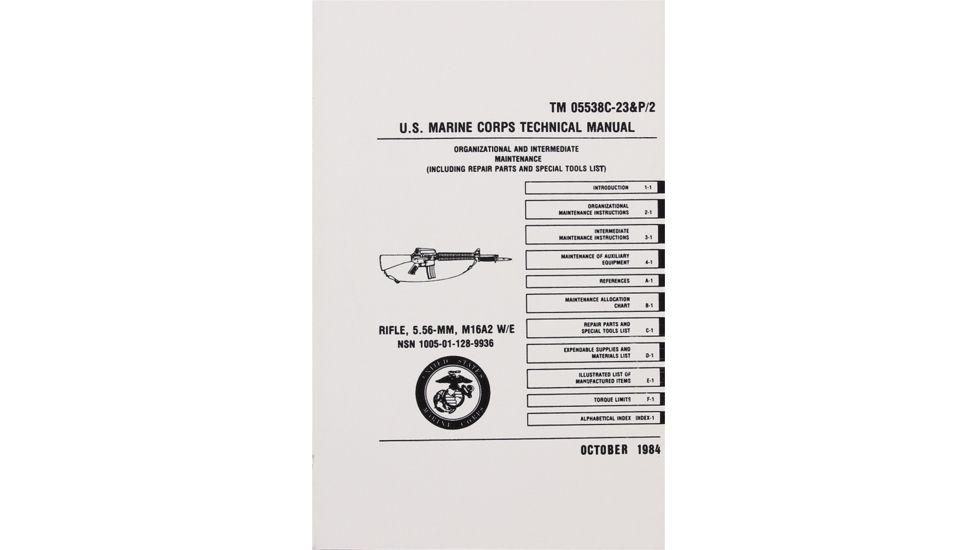 ProForce Book US Marine Corp