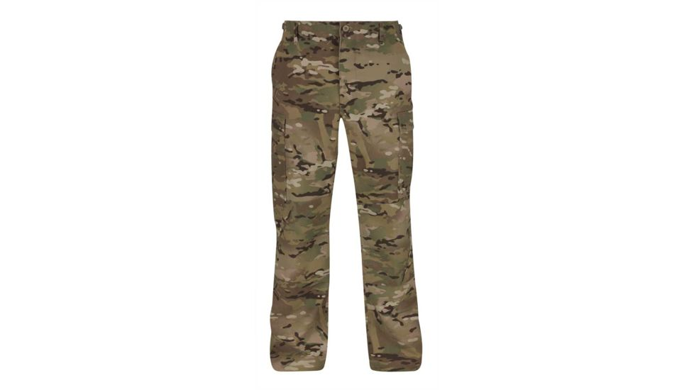 Propper BDU Trouser, 65/35 Poly/Cotton Twill