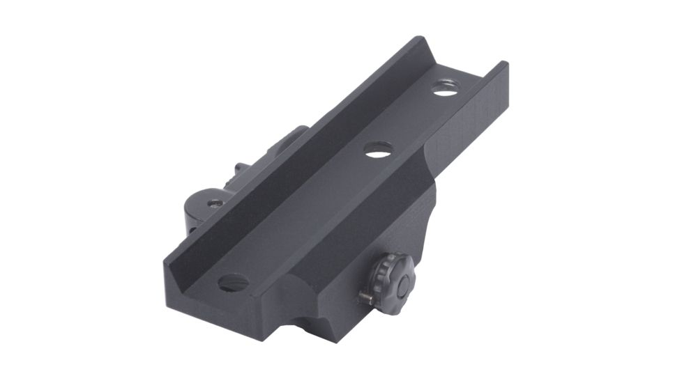 Pulsar Locking QD mount for Pulsar Apex, Trail, Digisight, and Core Riflescopes