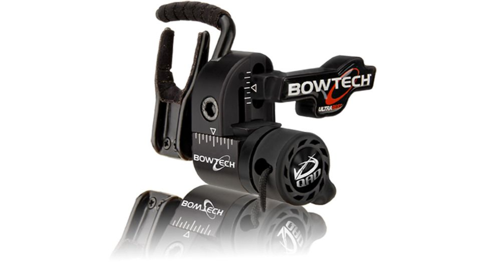 Qad Bowtech Ultrarest