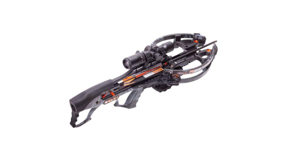 RAVIN R26 Predator Dusk Grey Crossbow 400 FPS, R026