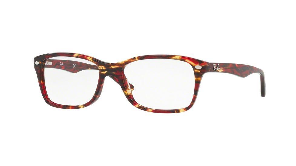 Ray-Ban Eyeglass Frames RX5228