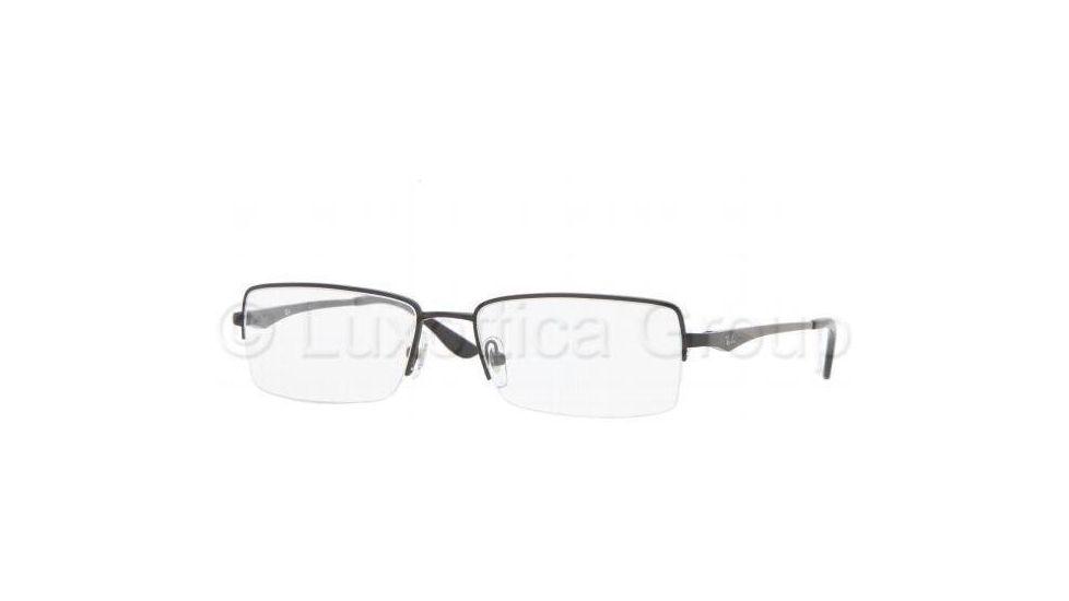 Ray-Ban Eyeglass Frames RX6154