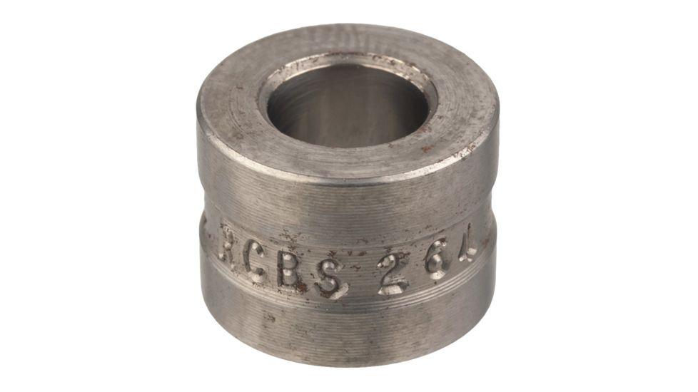 RCBS .264 Steel Neck Bushing - 81579