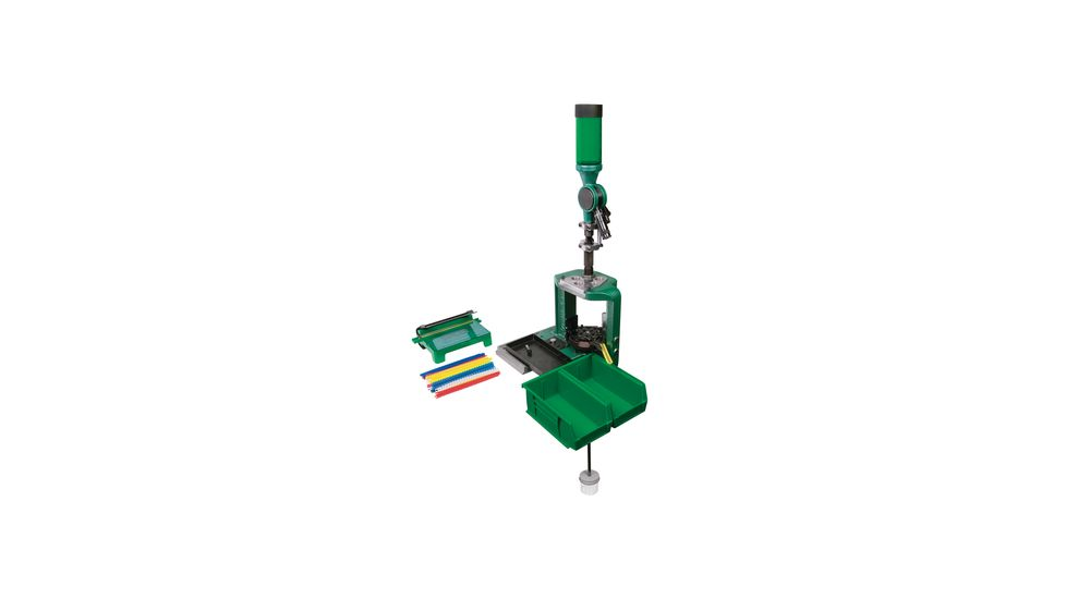 RCBS Pro 2000 Auto Index Bullet Reloading Press 88882