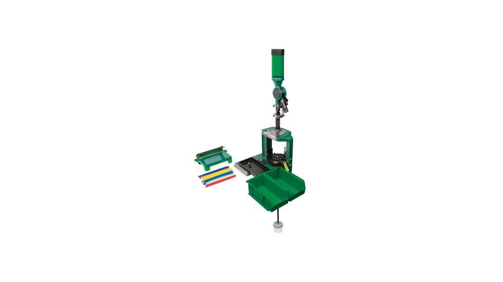 RCBS Pro 2000 Auto Index Bullet Reloading Press 88882