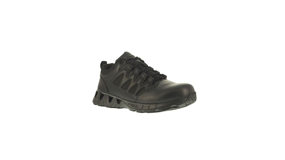 Reebok Mens ZigKick Tactical Oxford Shoes