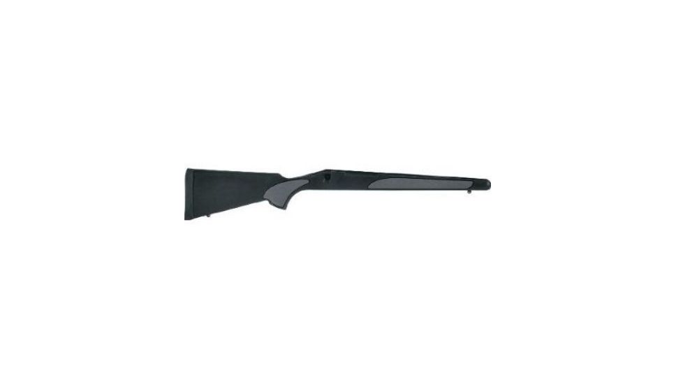 Remington Rifle - 700 Xcr Stock Short Action Black Synthetic