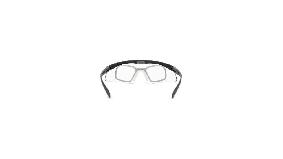 Revision Eyewear Blank Rx Carrier for Sawfly Eyeshield and Bullet Ant Goggles - compatible with Desert Locust