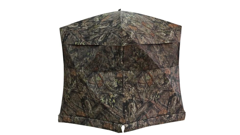 Rhino Blinds Rhino-200 Hunting Ground Blind Hunting Acc