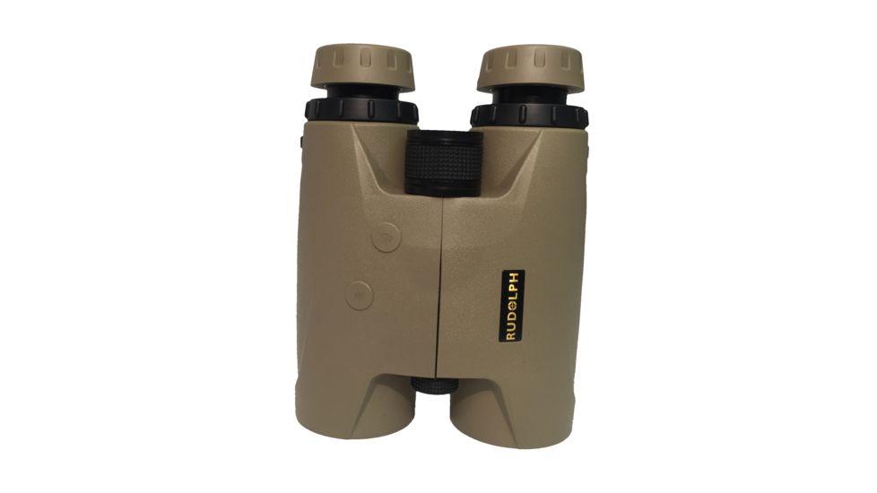 Rudolph Optics 8x42 1800M Binocular Rangefinder