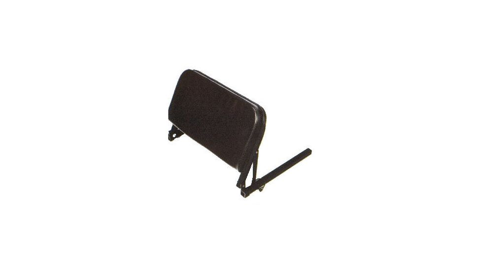 "SA Sports Outdoor Gear Vinyl Back Rest w/2"" Cushion 11501"