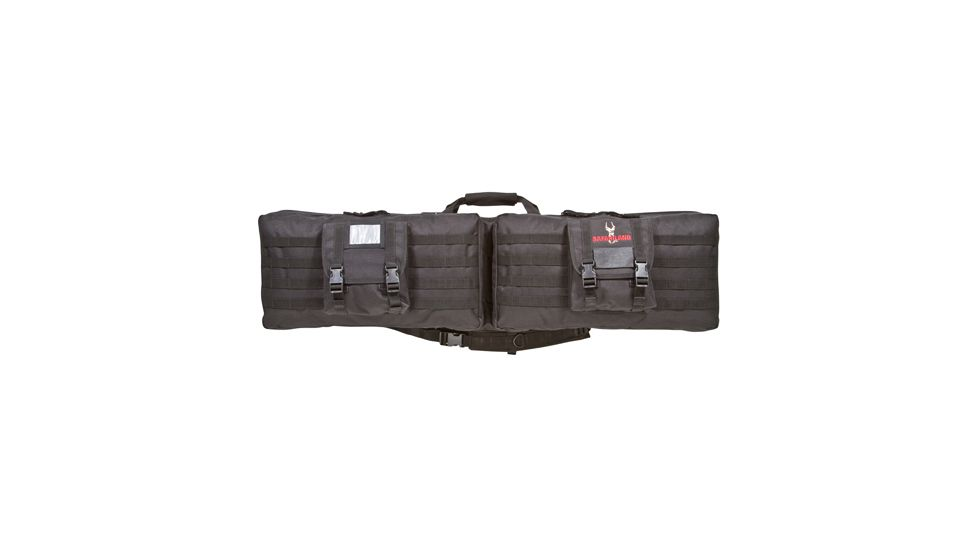 Safariland 3 Gun Competition Carrying Case