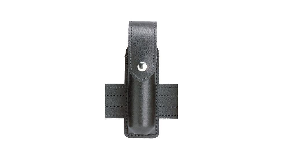 Safariland 38 OC Spray Holder, Standard, Top Flap 38-3-13PBL