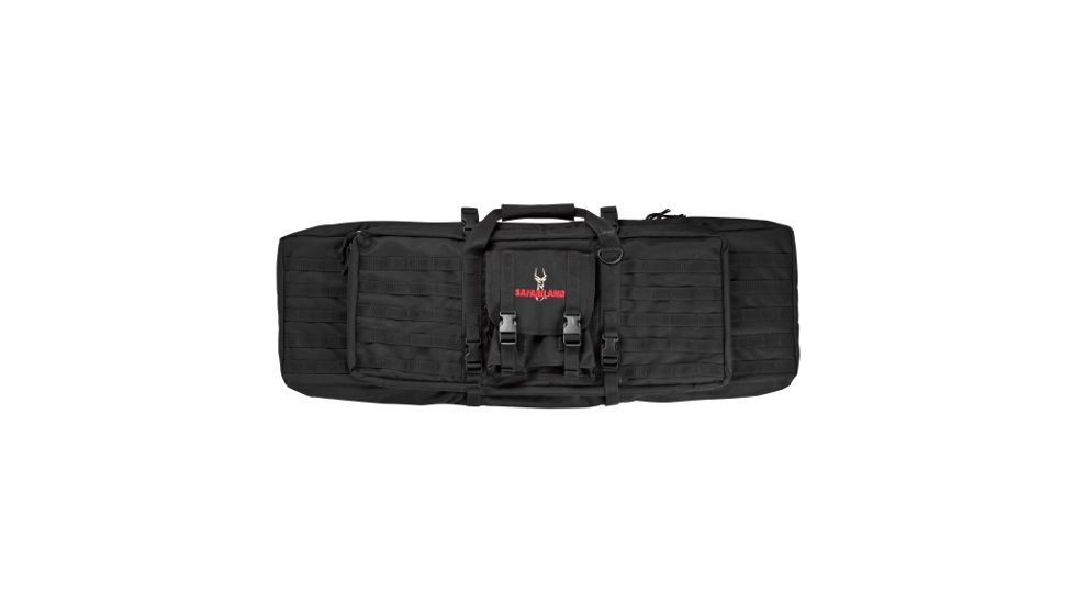 Safariland Dual Rifle Case