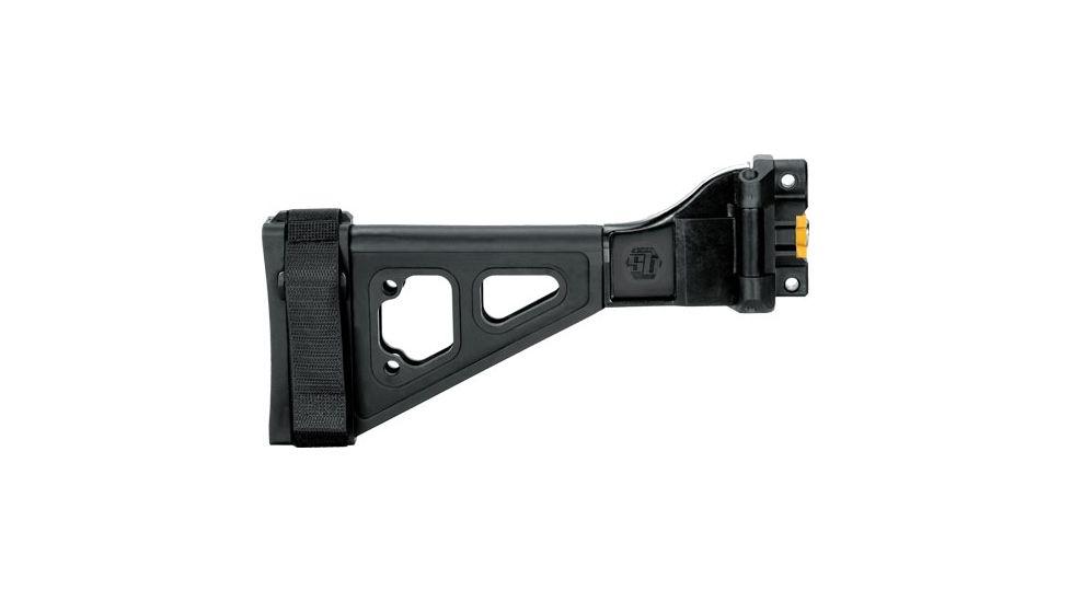 SB Tactical SBT5K Pistol Stabilizing Brace for MP5K/SP89/SP5K