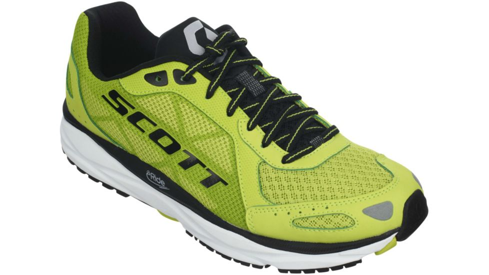 SCOTT Palani Trainer Road Running Shoe - Mens