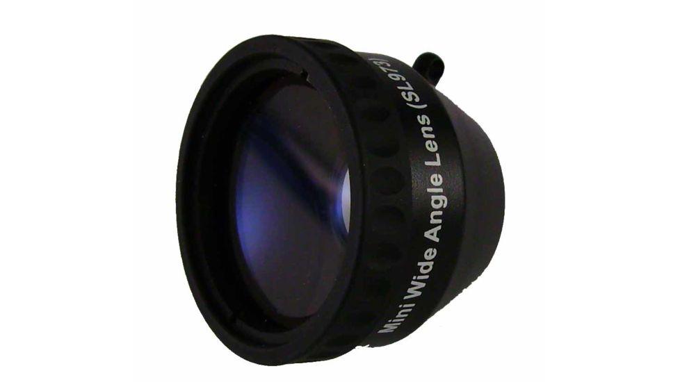 Sealife Mini Wide Angle Lens For Sealife Digital Underwater Camera SL-973