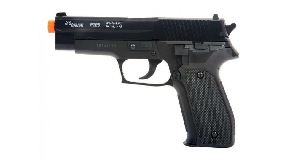 Sig Sauer P226 Spring Pistol HPA