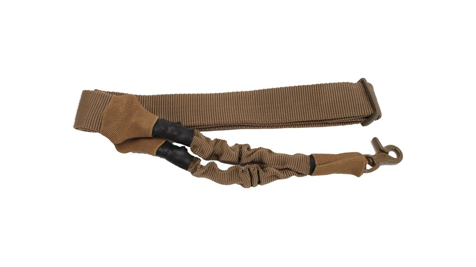 SigTac 1 Point Sling with Bungee and Snap Hook